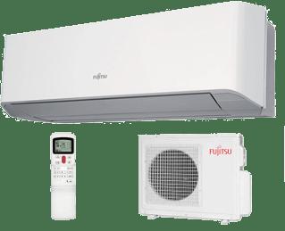 Instalacion Fujitsu ASY40UI LMC