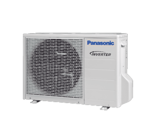 Equipo Panasonic ETHEREA KIT-E12 QKE