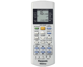 Equipo Panasonic KIT-RE12QKE